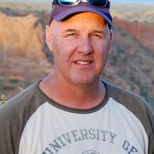 Roger Gill